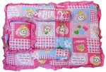 Little's Baby Bed (Pink)@298.50(70%off) MRP995 at Amazon(Free shipping)