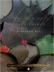 The God of Small Things: Booker Prize Winner 1997- Rs  122  [ 73 %  off   ] @ amazon