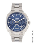 Minimum 50% Off on Fossil Watches