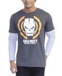 Call Of Duty Black Operatives Mens T-Shirt