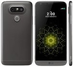 LG G5 Gold and Titan