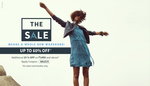 Upto 60% off + Extra 15% off on Fashion Products