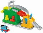 Fisher-Price Thomas the Train Action Tracks