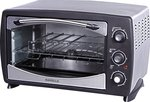 Havells 24R SS 1500-Watt Stainless Steel Oven Toaster Grill