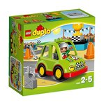 Lego Rally Car, Multi Color