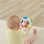 Fisher-Price Shake N Beats Tambourine