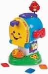 Fisher-Price Laugh & Learn™ Learning Letters Mailbox