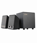 F&D F313U 2.1 Desktop Speakers (USB powered) - Black