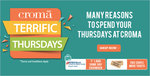 Rs.1000 Same Day Cashback with ICICI Bank Credit & Debit Cards + Thursday Movie Tickets Offer