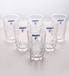 Luminarc Arctic Glass 270ml Tumbler (Set of 6)