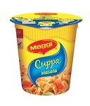 Maggi Cuppa Masala - 70 gm (Pack of 3) @ Rs.100(MRP-120) + Free Shipping