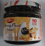 Dabur Honey Fruit Spread - Plum 370 gm