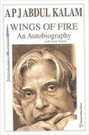 Wings of Fire: An Autobiography of Abdul Kalam Paperback