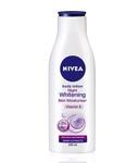 Nivea Night Whitening Skin moisturiser 200ml