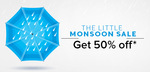 Get extra 50% Off (upto Rs.500) on Hotel Booking