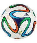 Adidas Replica Brazuca Trainpro Football