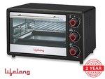 Lifelong 16L Oven Toaster Griller - OTG oven
