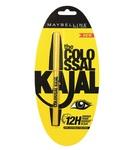 Maybelline Colossal Black Kajal 0.35 gm - Pack of 3