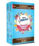 Nestle Milkmaid Ice Cream Kit - Get Free Plastic Container + Go Cream + Vanilla Essence + Recipe Booklet