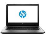 HP Notebook 14-AC108TU (P3C95PA#ACJ) (Core i3 (5th Gen) (4 GB/1 TB HDD/Windows 10) (Silver)