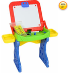 Ollington St. Collection Learning White Board cum Easel