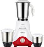 [PRICE DROP] Surya Ventura 3 Jar 500 W Mixer Grinder