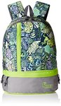 F Gear 25 Liters P2 Green Casual Backpack