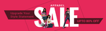 Upto 70% off on Branded Clothing