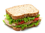 Get a free sandwich on orders above Rs.400 (today only)
