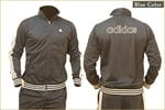 Rs.999 for an Adidas Tracksuit! Choose from 2 Colors (Blue & Grey) and 4 Sizes (S, M, L & XL). FREE Delivery!