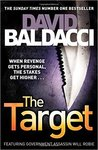 The Target Paperback – 27 Apr 2014