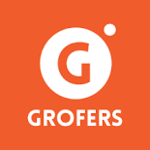 Get 20% cashback when you pay via Paytm wallet on Grofers app