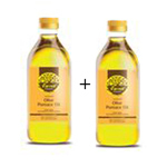 Buy 1 Get 1 Free on Farrell Pomace Olive Oil 1l