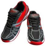 Zigaro Unisex's Basketball Shoes (Size 4)