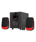 Intex IT-1700 SUF OS 2.1 Channel Multimedia Speaker - Black
