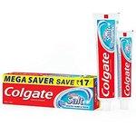 Colgate Active Salt Toothpaste Saver Pack - 200 g + 100 g