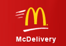 Get 2 McChicken/McVeggie Free on purchase of Rs.275