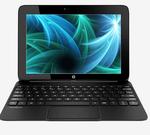 HP 10-h006ru x2 Laptop (White)