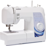 Brother Fs 101 White Computerized Sewing Machine