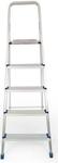 Dolphin Aluminium Pro s Folding Ladder - 4 Step