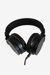 Envent Beatz 501 Over The Ear Headphone (Black)