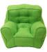 Organic kids sofa in green by reme organic kids sofa in green by reme iimfvu