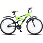 Hero 26 T Mercury SS Alloy Frame Bicycle