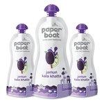 Paper Boat Jamun Kala Khatta Juice, 250ml (Pack of 3)