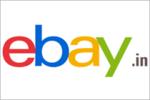 eBay : 7% off Max.Rs.3000