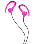Skullcandy S4chgz-313 On Ear Wired Earphones Without Mic Pink