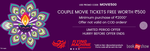 Get  2 BookMyShow Movie Vouchers worth of Rs.500 on Apparels Purchase