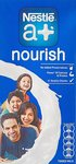 Nestle a+ Nourish Plus Toned Milk,1L