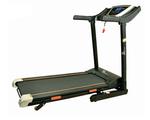 Fit24 Fitness 3HP(Peak) Motorised Treadmill
