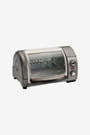 Hamilton Beach 31334-IN 12-Litre 1200-Watt Roll Top Oven